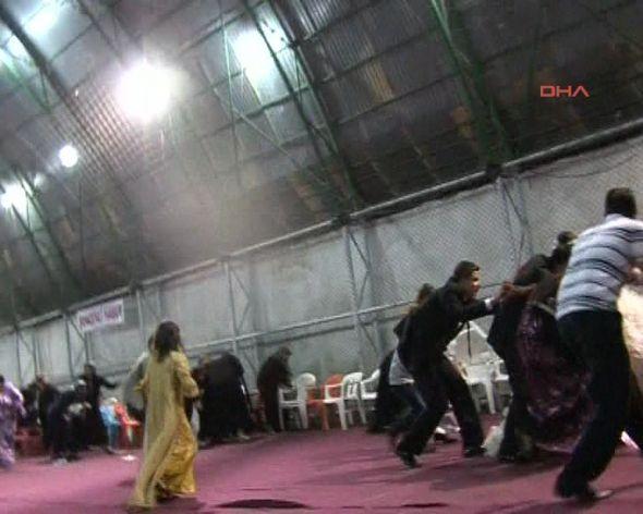 Şemdinli'de saldırı
