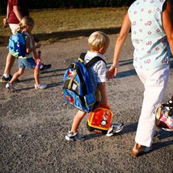 'Çocuğum okula gitmek istemiyor'