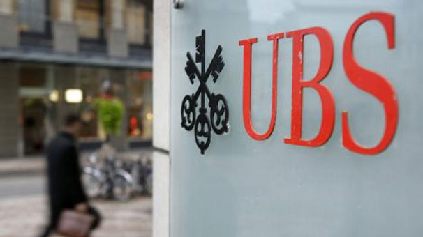UBS yetkisiz işlemden 2 milyar dolar zarar etti
