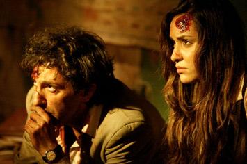 Azerbaycan Sineması Altın Portakal'da