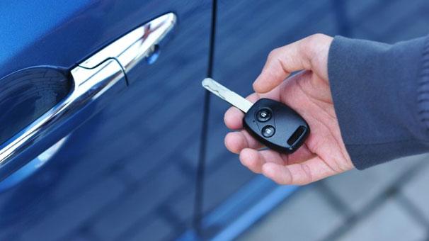 Otomobilde ÖTV artışı lüks otoyu vurdu