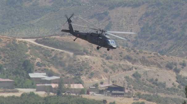 PKK'ya operasyona özel bir isim!