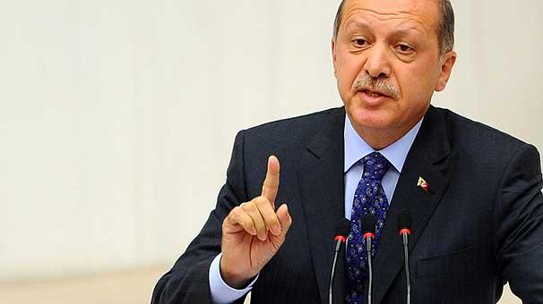 Erdoğan Dersim için özür diledi
