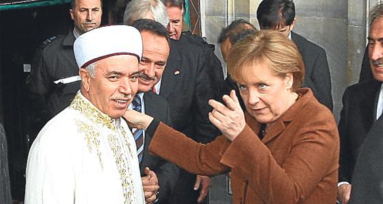 Reformcu İstanbul Müftüsü alındı