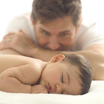 Bebek ve çocuklarınızı 'atopik egzama'dan koruyun