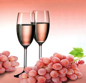 Pembe şampanyanın Büyüsü Sağlıklı Beslenme Haberleri