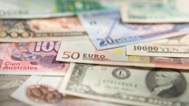 Банковский курс валют
