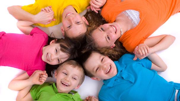 Çocukların 'yaşam hakkı' raporu hazırlandı