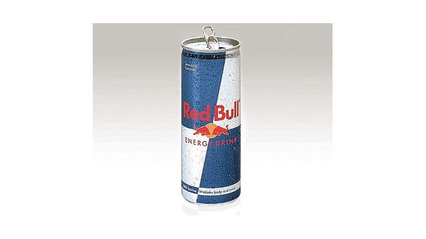 Red Bull Bağimlilik Yapiyor Mu?