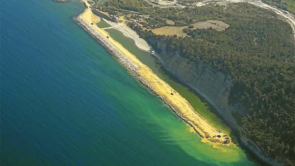 Karadeniz Sahil Yolu daha çok tartışılacak