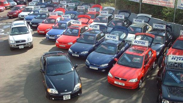 Sahibinden kelepir 'çalıntı' araba yüzde 25 avantajlı