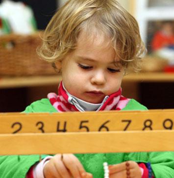 Montessori Eğitim Sistemi, hayata geçirilecek