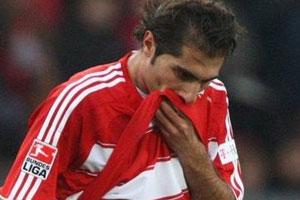 Fenere golü Ulusoy atacak
