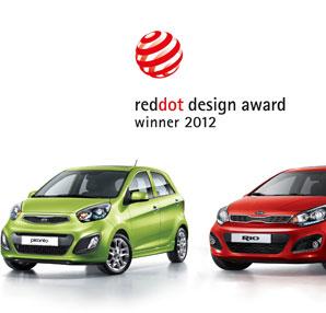 red dot tasarım ödülü