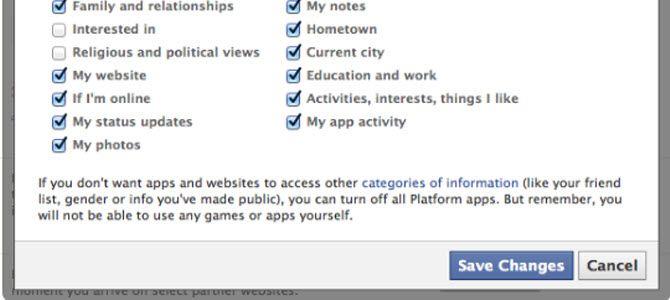 Facebook'ta yeni skandal!