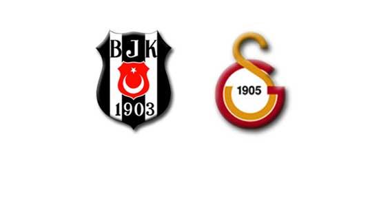 Beşiktaş 3-3 Galatasaray Maç Özeti Full – 26 Ağustos 2012 Pazar