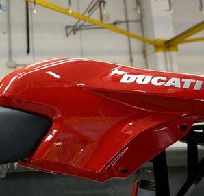 Audi, Ducati'yi satın alıyor