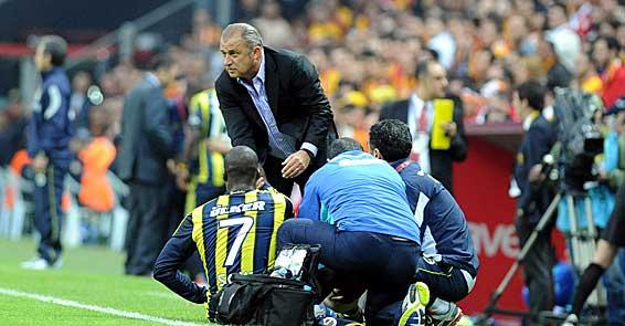 Fenerbahçeyi şok eden haber