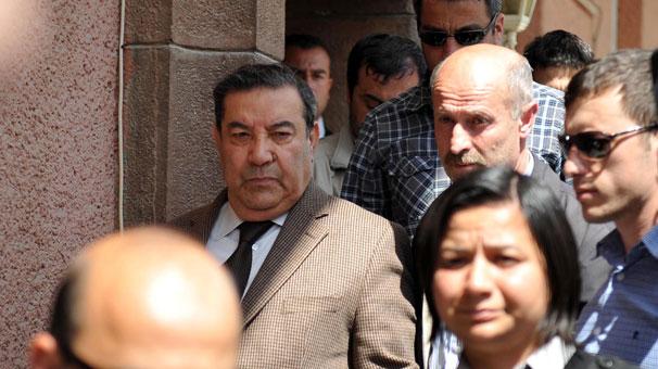 OYAK Yönetim Kurulu Başkanı Türker gözaltında