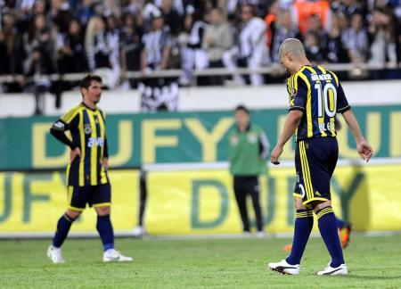 Fenerbahçeye iki iyi, bir kötü haber