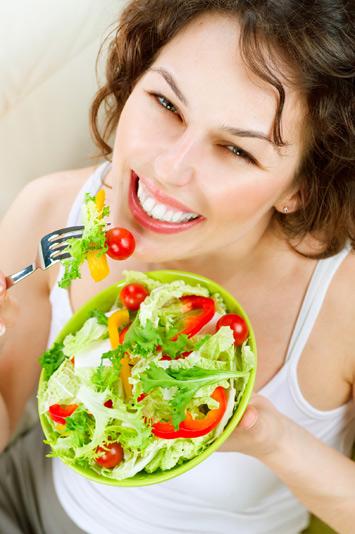 Venüs diyeti kilo verdirirken güzelleştiriyor!