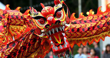 2012 hangi renk ejderhanın yılı