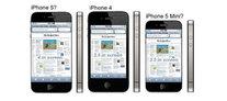 Yeni iPhone'un Tasarımı Belirleniyor