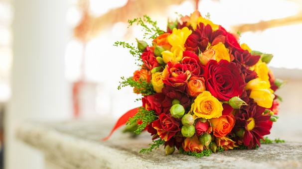 Güzel çiçek buketleri için 7 ipucu