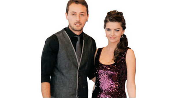 Pelin Karahan Ve Ibrahim Kendirci | www.pixshark.com ...