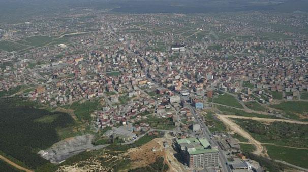 Üçüncü havalimanı İstanbul'un kuzeyinde arsa fiyatlarını uçurdu