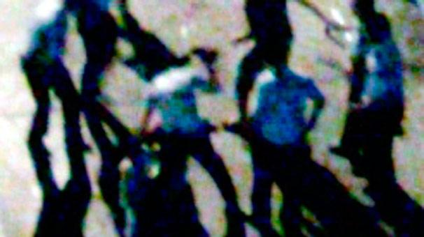 Polis dayağı şoku! Polisten babaya çocuklarının <br>gözü önünde öldüresiye dayak