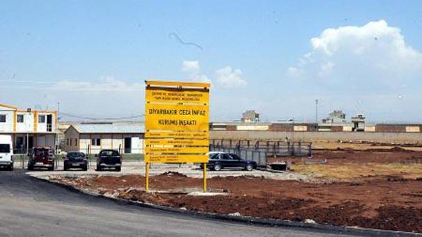 Bu dev inşaatta Öcalan'ın imzası var
