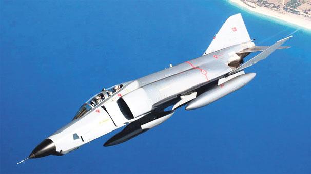 Türk uçağı için 'Vur emri'ni Şam verdi!