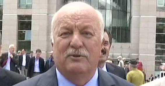 Şener: Hukuken şampiyon Trabzonspor'dur