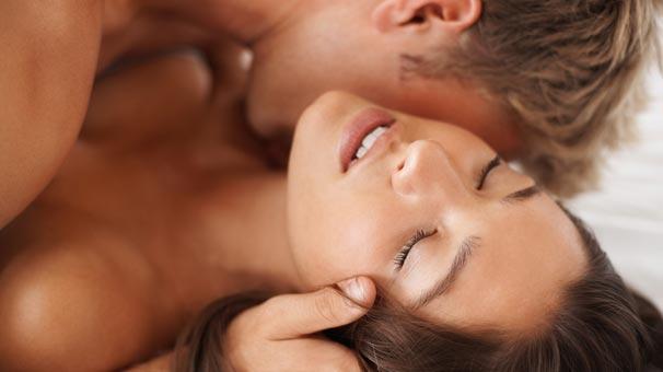 Sexy Oriental Making Sex