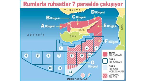 Türkiye 15 ülkeyi uyardı: