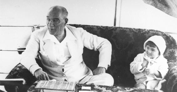 Atatürkün Manevi Kızı ülkü Adatepe Trafik Kazasında Hayatını