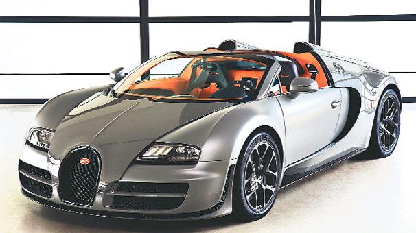 bugatti veyron ka beygir 2013 bugatti veyron grand sport. Black Bedroom Furniture Sets. Home Design Ideas