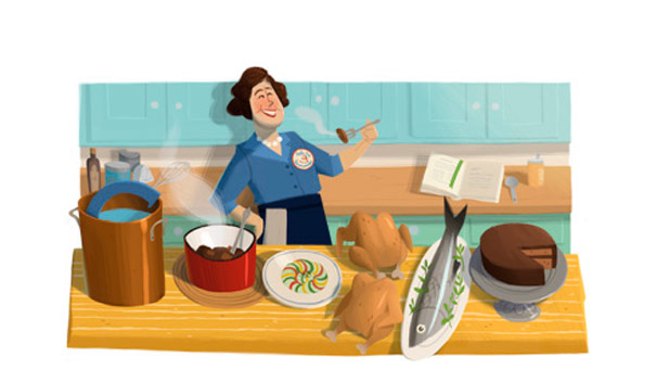 Julia Child kimdir? Julia Child'ın yaşamı...