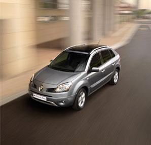 Renault söz veriyor!