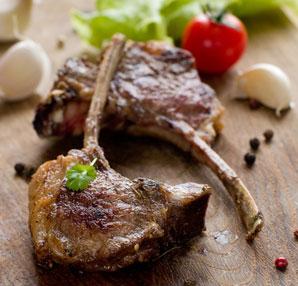 Et pişirmenin püf noktaları!