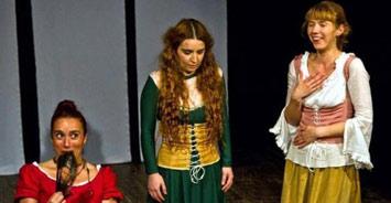 Juliet'i Türk kızı Cemile oynadı!