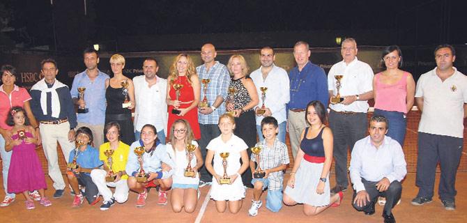 Küçük Kulüp'te turnuva heyecanı