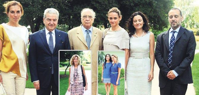 İzmir-Torino dostluğu pekişti