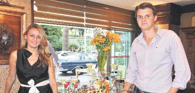 Karaca Otel'in yüzü yenilendi