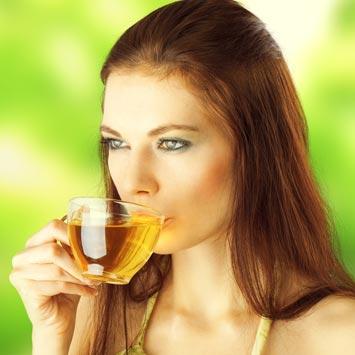 Yeşil çayın 'yeni' faydaları