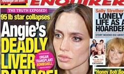 Angelina Jolie ölüyor mu