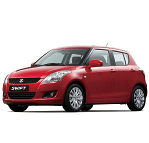 Suzuki ÖTV farkını karşılıyor