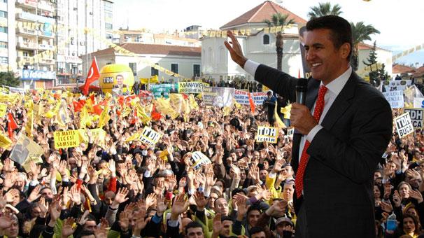 Mustafa Sarıgül'ün Kürt sorunu formülü