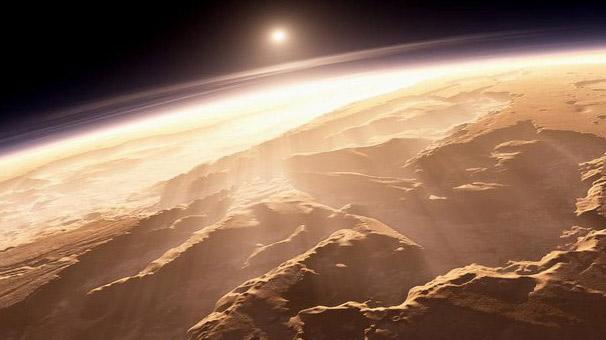 Venüs Gezegeni (Zühre, Çoban Yıldızı)